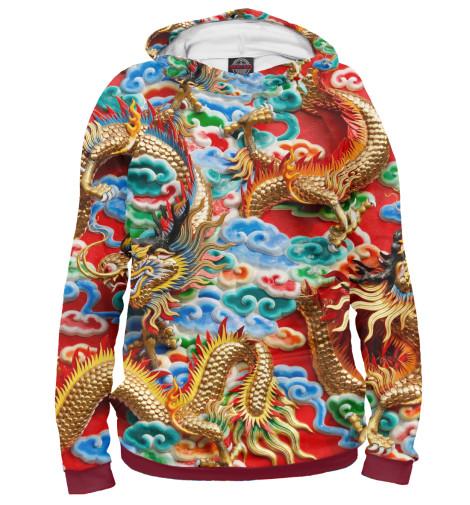 Худи Print Bar Dragon худи print bar m4a4 dragon king