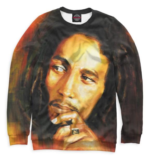 Купить Женский свитшот Bob Marley BOB-695848-swi-1
