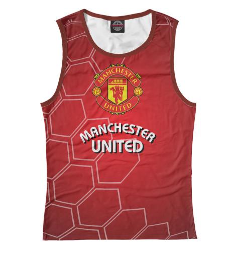 Майка Print Bar Manchester United west ham manchester united