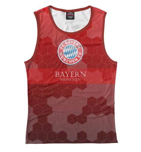 где купить Майка Print Bar Bayern Munchen по лучшей цене