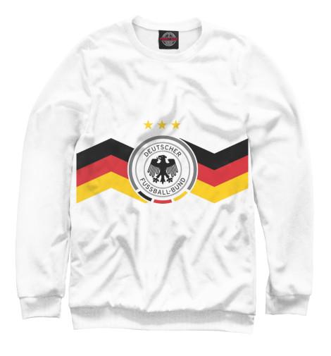 Свитшот Print Bar Сборная Германии свитшот print bar сборная германии