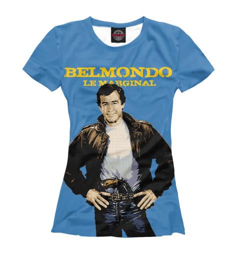 Купить Женская футболка Бельмондо ZNR-217782-fut-1