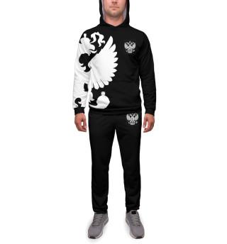 Мужские спортивные костюмы с крутыми принтами - купить в интернет ... 3a271c39ccf