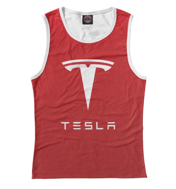 Купить Майка для девочки Tesla SPC-806266-may-1