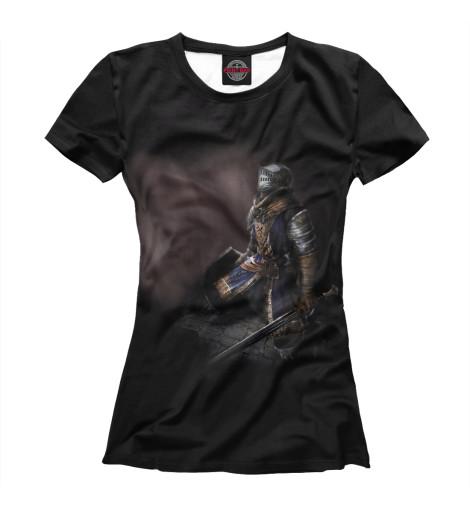 Купить Женская футболка ММО DO2-843496-fut-1