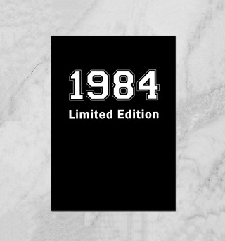 1984 Limited Edition