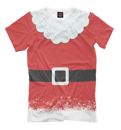 Купить Мужская футболка Дед мороз NOV-971655-fut-2