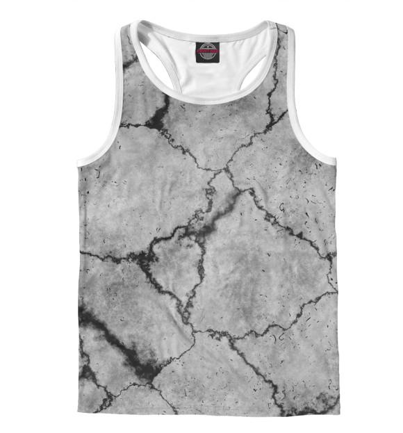 Купить Майка для мальчика Gray Texture APD-297772-mayb-2