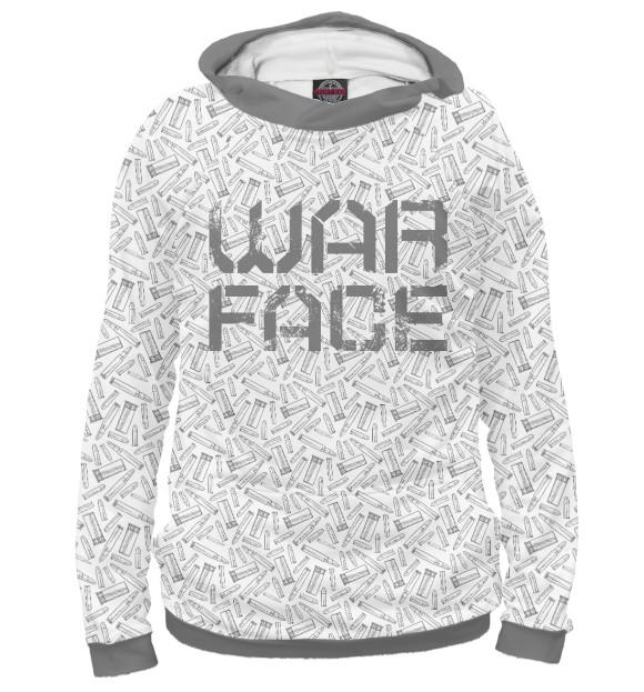 Купить Худи для девочки Warface RPG-126789-hud-1