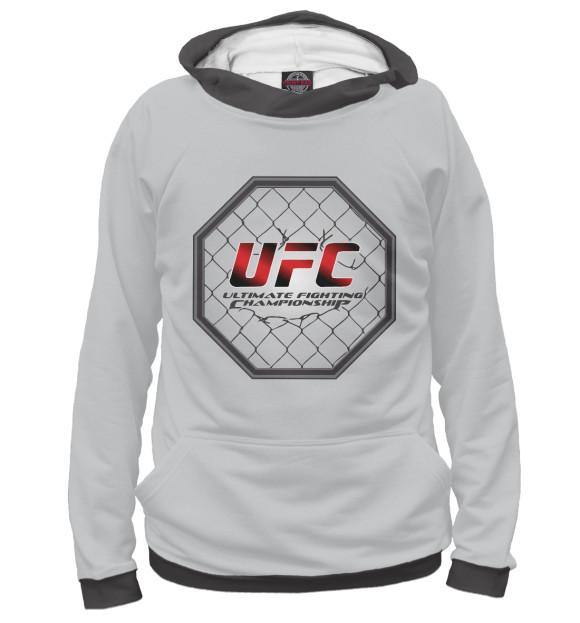 Купить Мужское худи UFC MNU-809022-hud-2