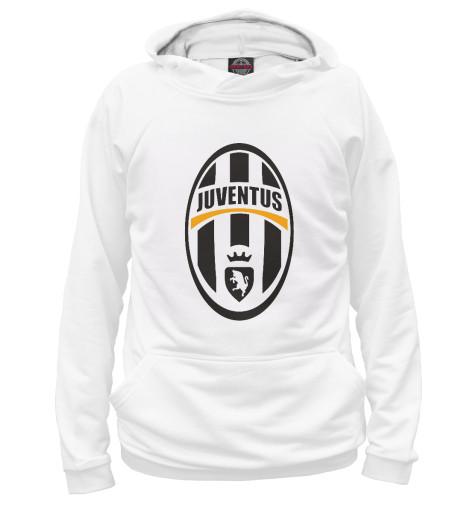 Худи Print Bar FC Juventus Logo