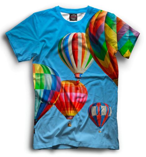 Print Bar Воздушные шары