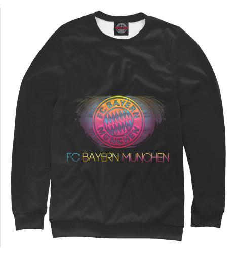 Свитшот Print Bar FC Bayern худи print bar fc bayern
