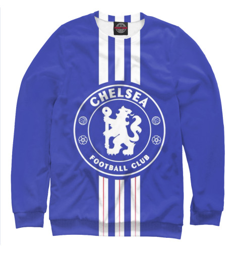 Купить Женский свитшот FC Chelsea CHL-524302-swi-1