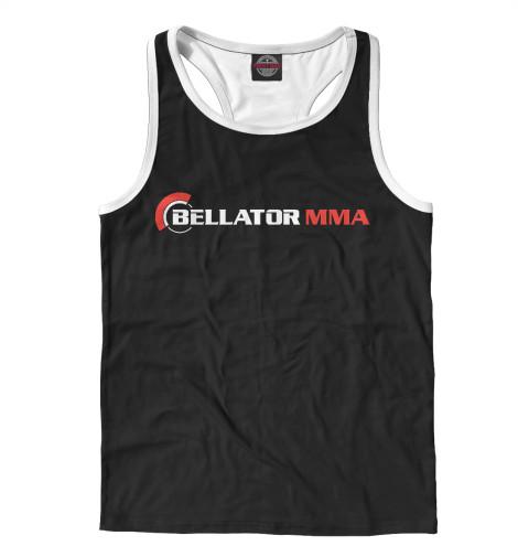 Майка борцовка Print Bar Bellator a8959sp 5br bellator подвес