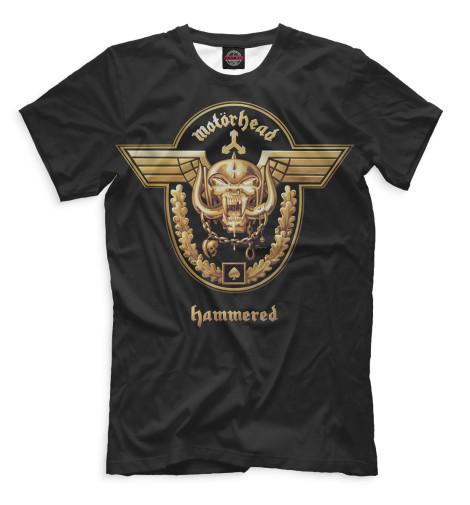 Купить Мужская футболка Motorhead MOT-284795-fut-2