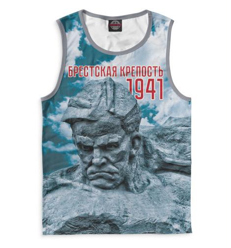 Купить Майка для мальчика Брестская крепость 9MA-685858-may-2