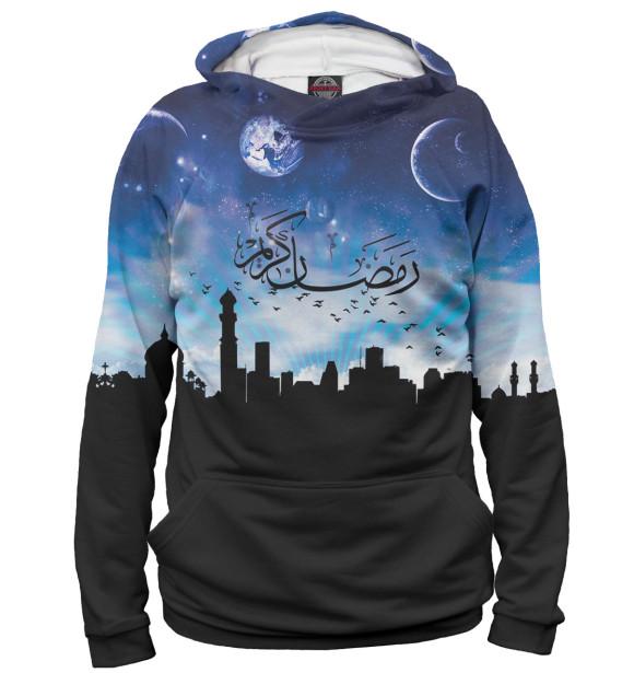 Купить Худи для мальчика Ислам ISL-907810-hud-2