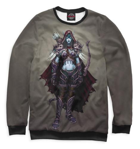 Женский свитшот World of Warcraft