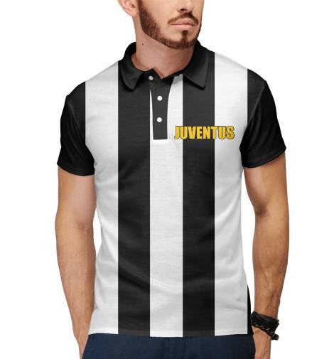 Поло Print Bar Juventus juventus tigres