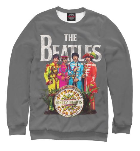 Купить Женский свитшот The Beatles MZK-150887-swi-1