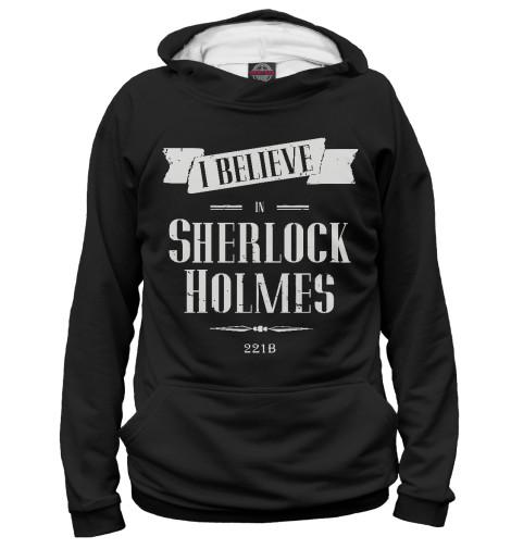 Худи Print Bar Sherlock худи print bar sherlock holmes