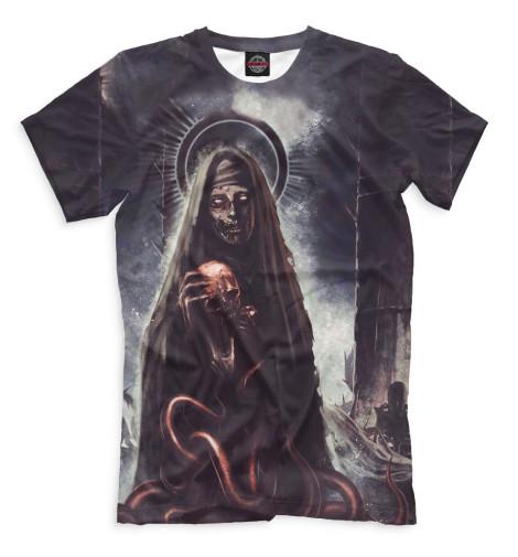 Купить Мужская футболка Хоррор HOR-155732-fut-2