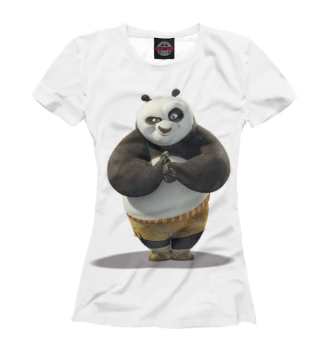 Футболка Print Bar Panda футболка print bar the panda