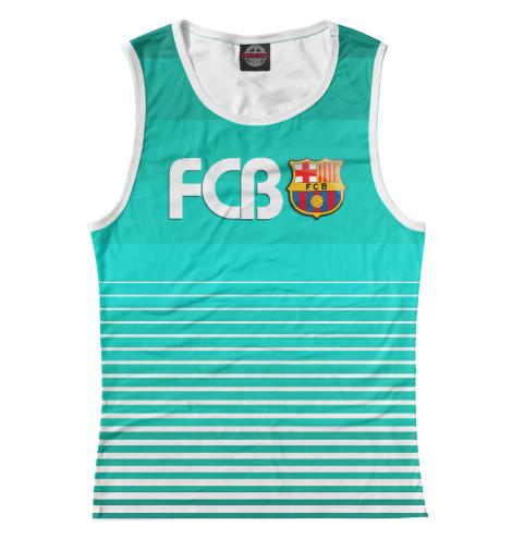 Купить Майка для девочки FCB BAR-742703-may-1