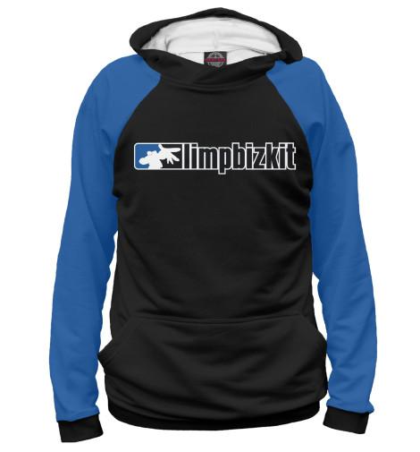 Купить Женское худи Limp Bizkit LIM-254974-hud-1
