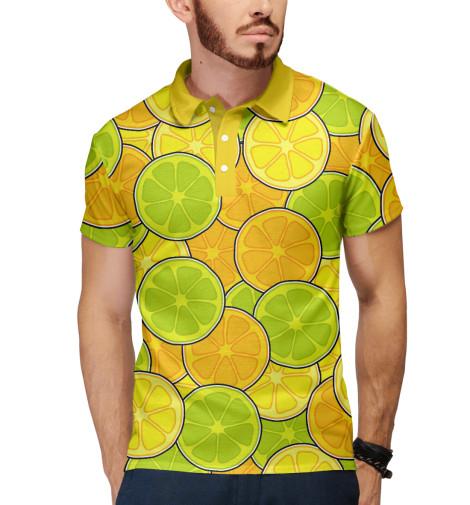 Print Bar Лимоны как лимоны в фермере на халяву