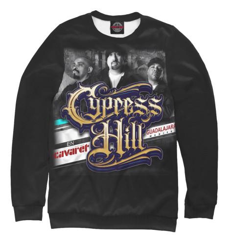 Свитшот Print Bar Cypress Hill by Graftio