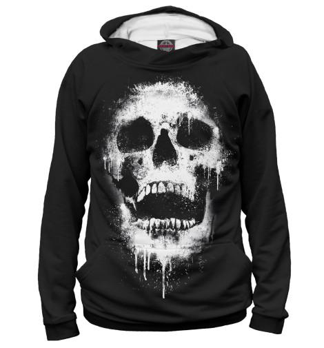 Худи Print Bar Evil Skull цена