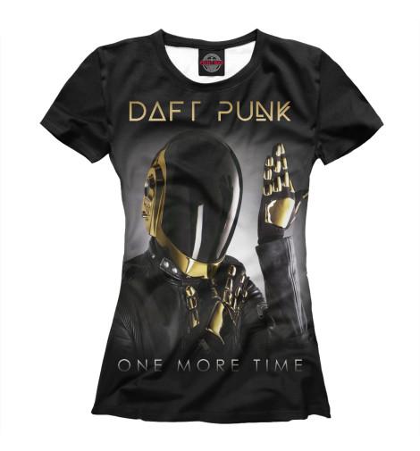 Купить Футболка для девочек Daft Punk DFP-400937-fut-1
