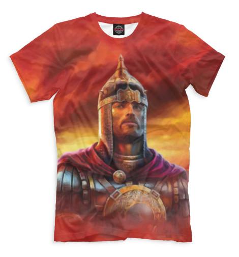 Купить Мужская футболка Богатырь BGT-252966-fut-2