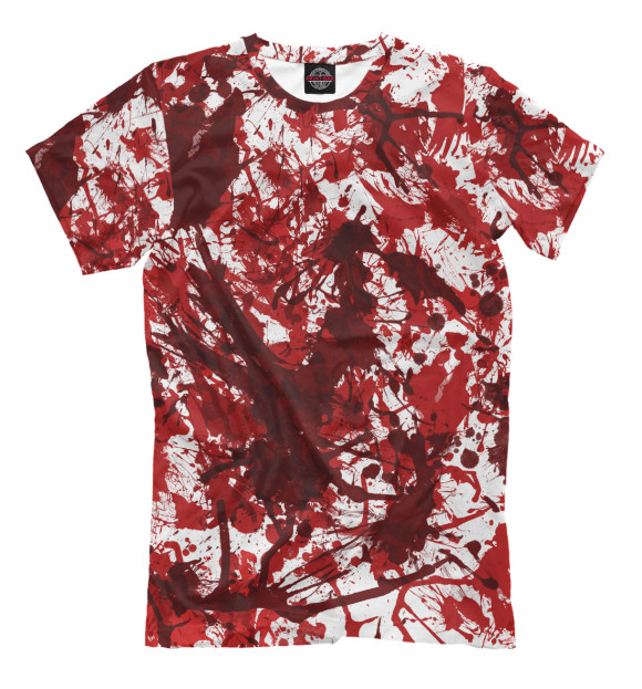 Blood wear