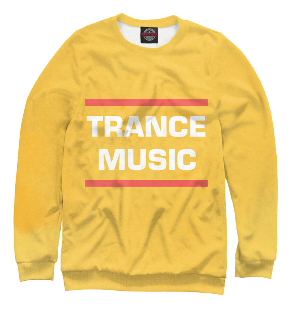 Купить Свитшот для мальчиков Trance music DJS-614478-swi-2