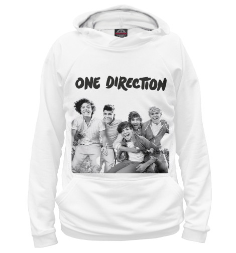 Худи Print Bar One Direction one direction one direction made in the a m 2 lp