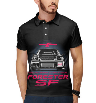 forester sf2