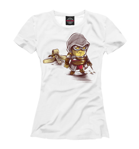 Футболка Print Bar Кредо Миньона серая футболка для мальчика миньона 38