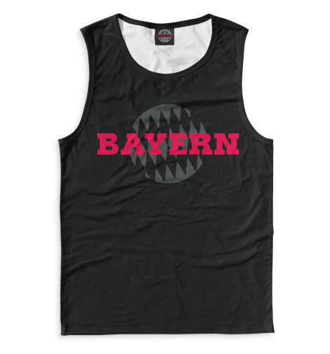 Мужская майка Bayern Munchen