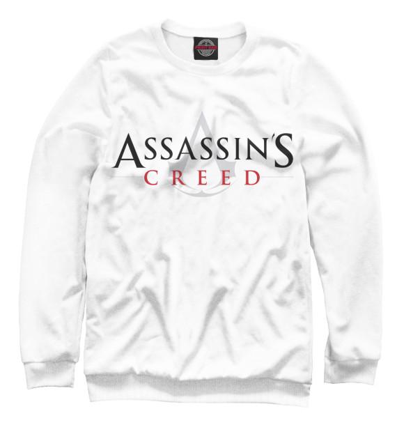 Купить Свитшот для девочек Assassin's Creed KNO-692531-swi-1