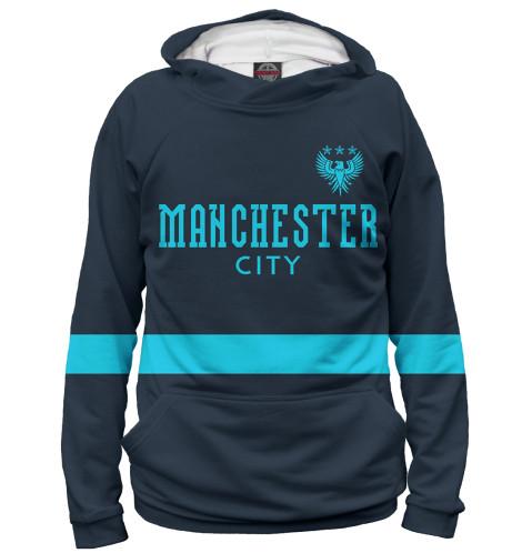 Худи Print Bar Manchester City худи print bar manchester city