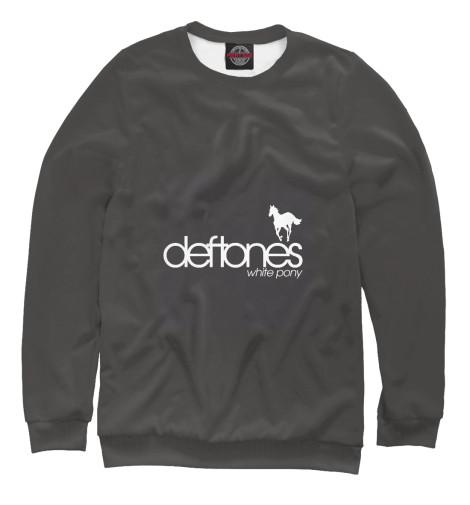 цены Свитшот Print Bar Deftones