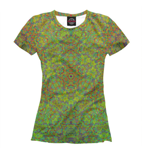Купить Женская футболка Psystetic PSY-264646-fut-1