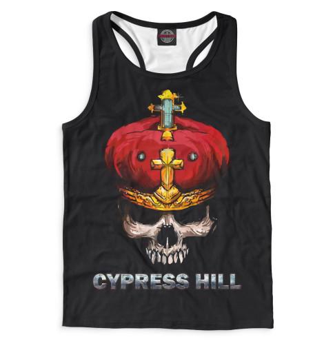 Мужская майка-борцовка Cypress Hill
