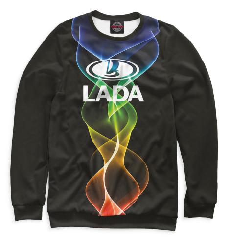 Женский свитшот LADA