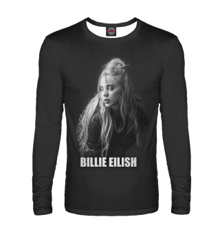 Мужской лонгслив Billie Eilish