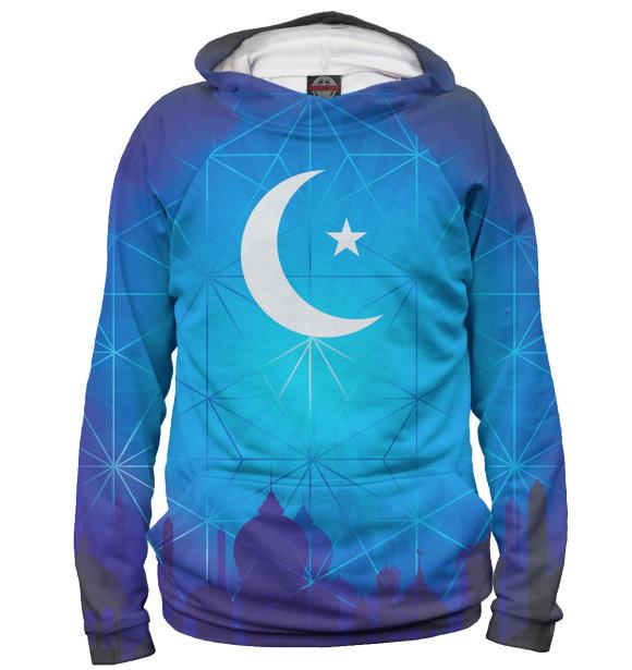 Купить Худи для мальчика Ислам ISL-641441-hud-2