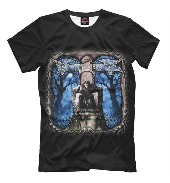 Купить Мужская футболка Finntroll MZK-638892-fut-2
